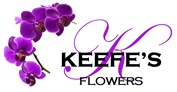 Weddings by Keefe's Flowers | Casper, WY